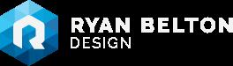 Ryan Belton Design Logo